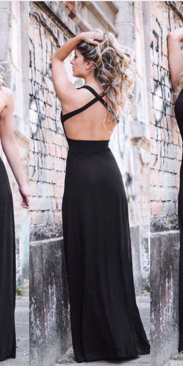 ace4989bb vestido longo - Página 2 de 2 - Mon Cherri Moda Feminina