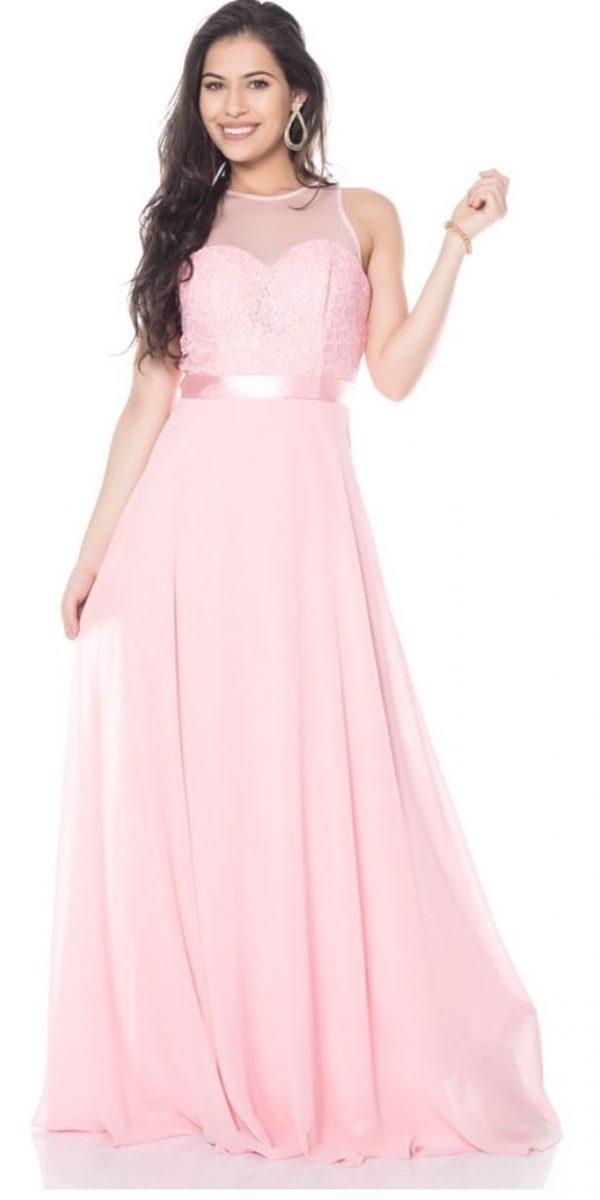 fc8f35465 Vestido de festa - Página 2 de 3 - Mon Cherri Moda Feminina